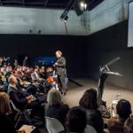 The Stage: lezingprogramma van imm bekendgemaakt