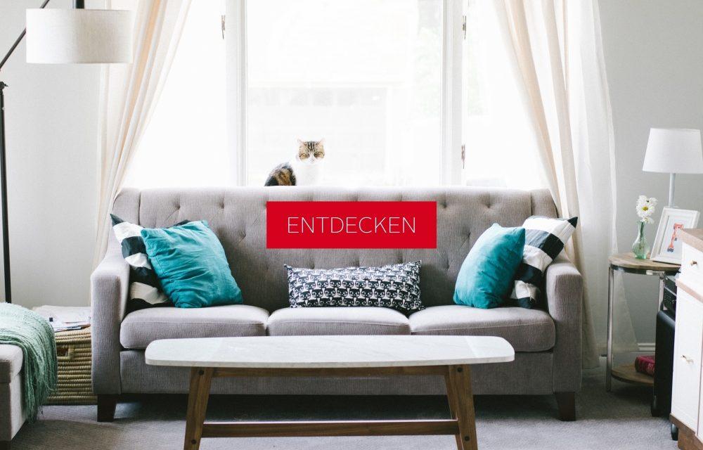 Otto Now biedt in Duitsland meubelen te huur aan