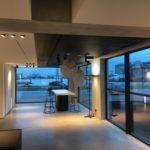 Opening kreon showroom in Amsterdam