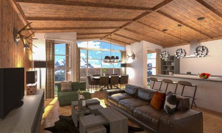 Blom Interieurs opent showroom in Oostenrijk