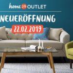 Online speler Home24 opent outlet showroom in Keulen