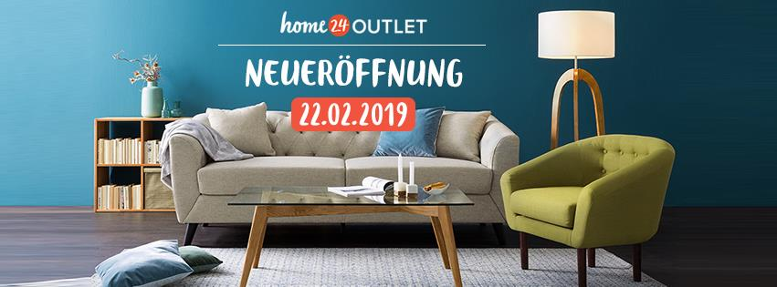 Online speler Home24 opent outlet showroom in Keulen