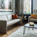 Leolux komt met nieuw label voor kleine woonkamer: Évidence