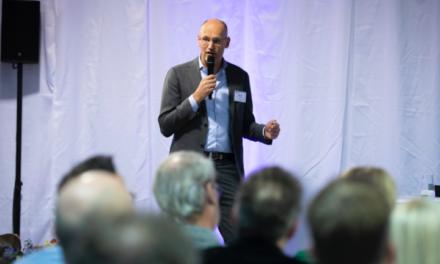 Mark van Laarschot van HML Bedding nieuw bestuurslid bij CBM