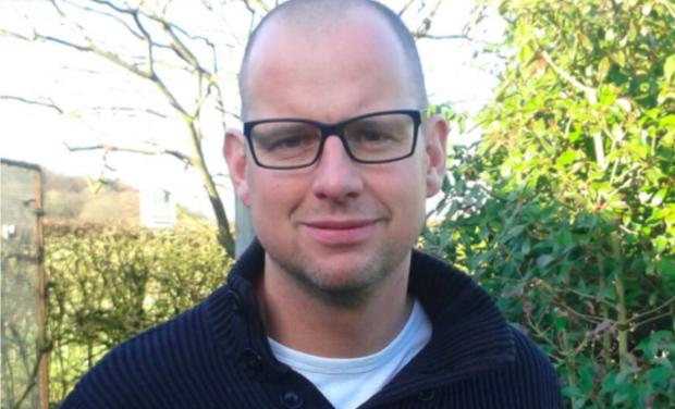 Patrick Ratering (Alwood) nieuw bestuurslid van CBM Jong Management