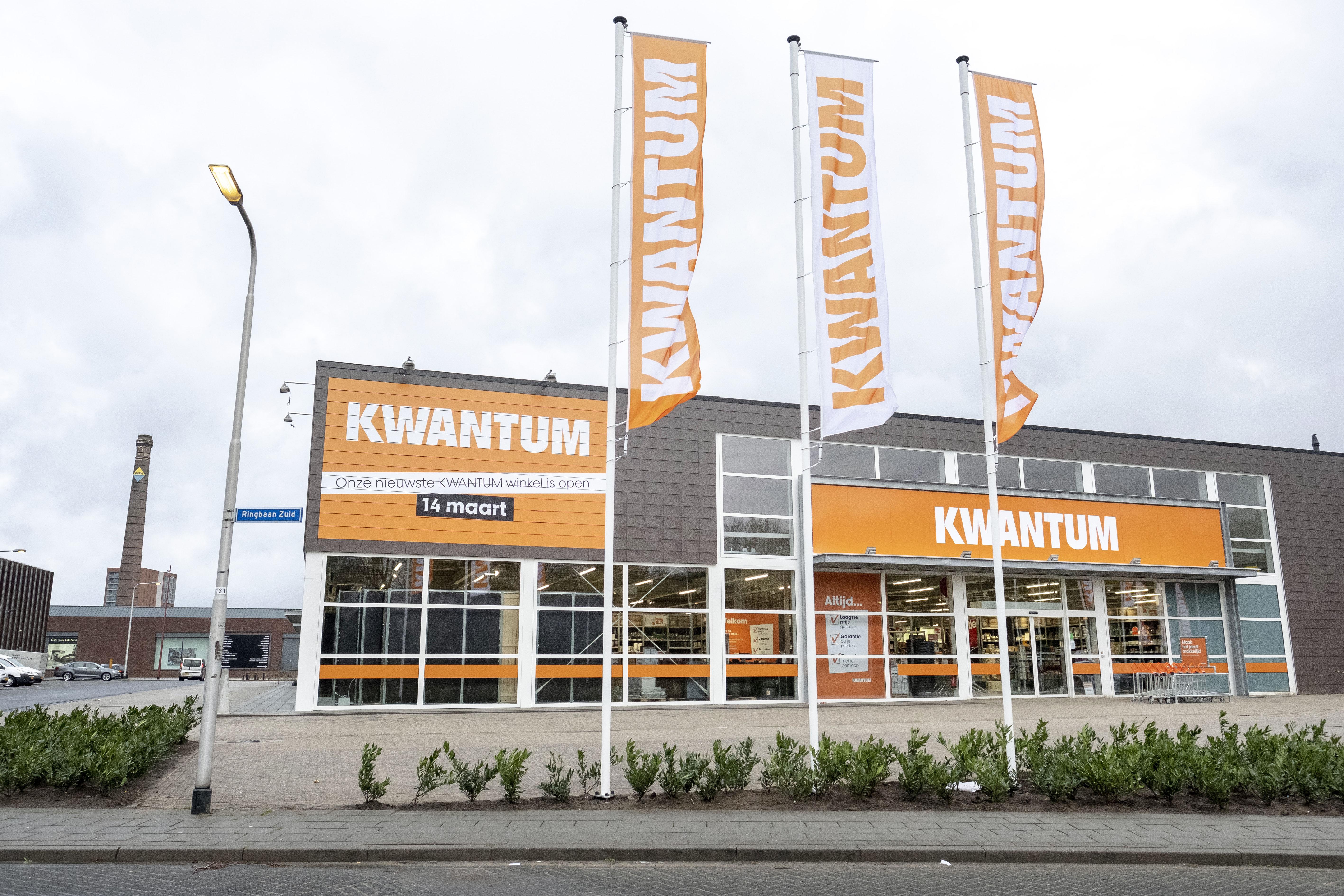 Kwantum Tilburg