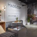 Gratis artikel: 'Scoren met fysieke showrooms' Interior Business Magazine bezocht Made.com in Londen