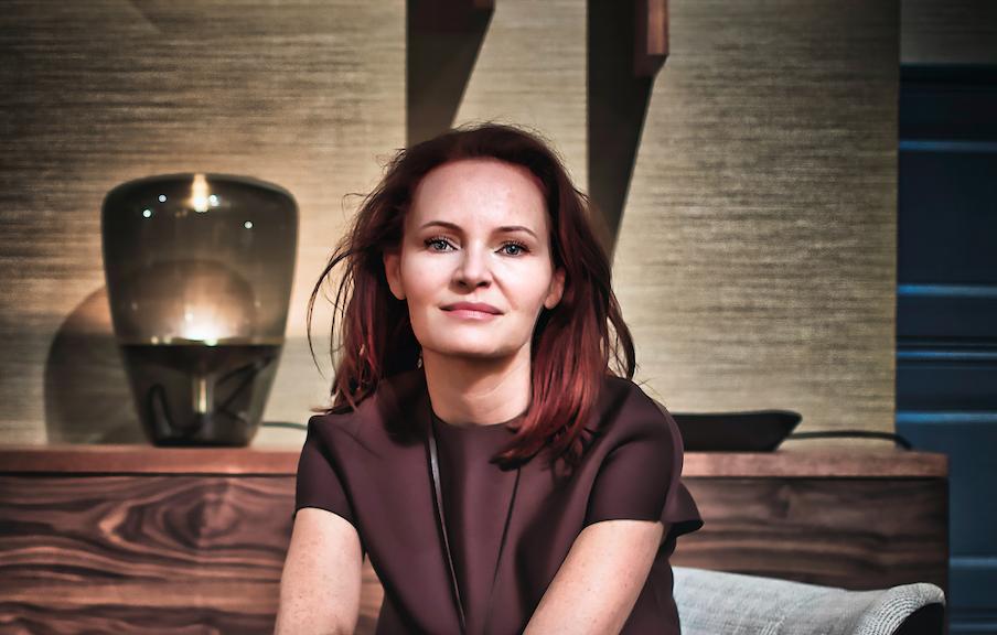 Interior designer Linda Lagrand prikkelt alle zintuigen