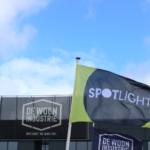 In beeld: Spotlight!