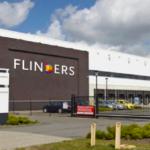 Flinders tekent huurovereenkomst voor 14000m2 warehouse en is genomineerd
