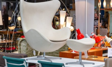 Aanstaand weekend: Design Icons Amsterdam