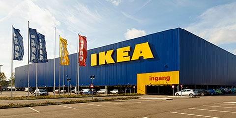 Paul de Jong nieuwe roerganger van IKEA Nederland