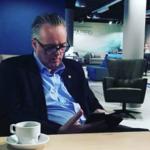 Rubiek De Lezer: Richard van der Meer houdt van clubs die ervoor blijven gaan