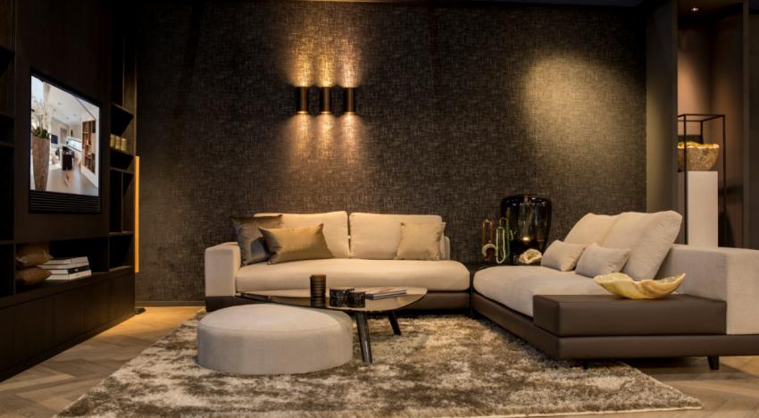 C'avante Interior & Design lanceert eigen collectie