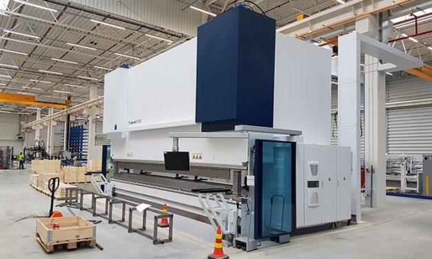 Nieuwe fabriek van Stalatube in Polen geopend