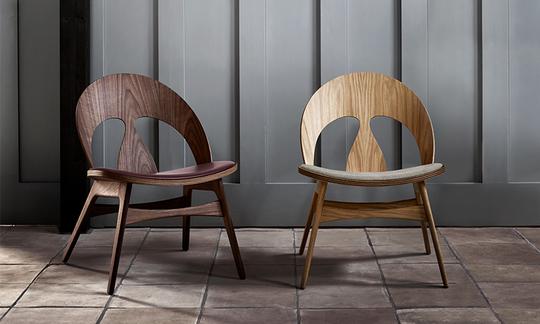 Vrijdagmiddag; tijd voor een mooie stoel.