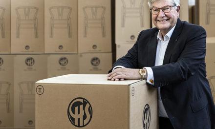 Carl Hansen & Son groeit wereldwijd stevig door