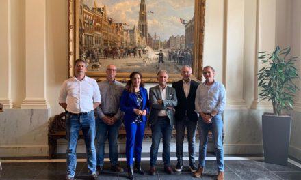 Gemeente Groningen kiest voor Drentea