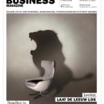 Fasten your seatbelts: Beursedities Interior Business Magazine