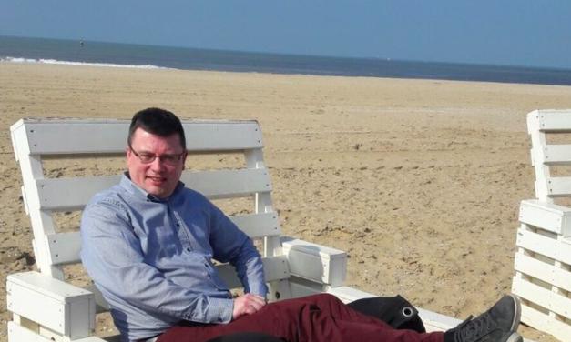 Transfernieuws: Marc Chardonnens naar De Woonindustrie