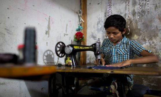Vandyck en de misstanden in de textielsector