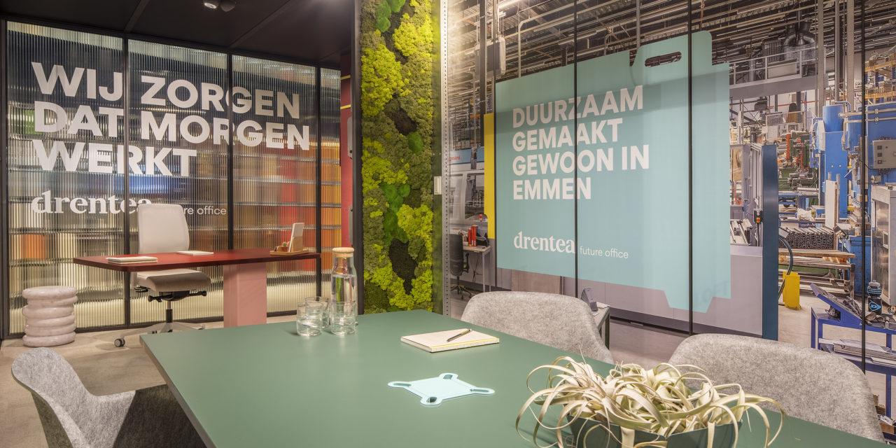 Drentea geeft sneak peek in Broeinest Rotterdam