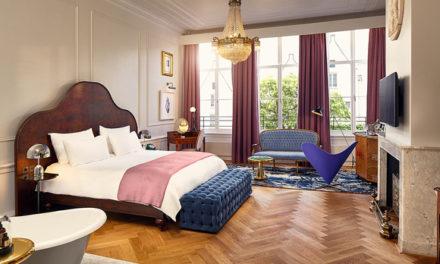 Pullitzer Hotel Amsterdam opent online shop