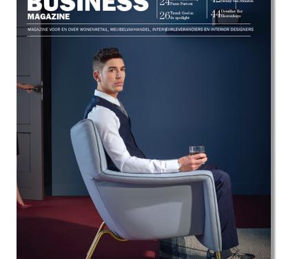 De nieuwe Interior Business Magazine verschenen!