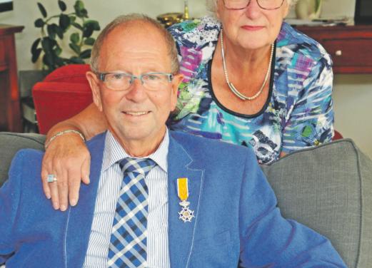 Hans van Duinen overleden