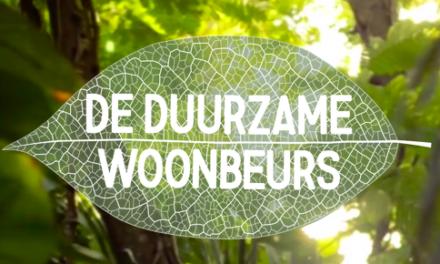 Nieuw: 'Duurzame' Woonbeurs