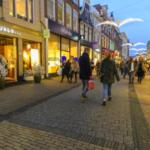 Locatus: leegstand winkelruimte stijgt weer