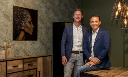 BRIX staat voor easy, laid-back living