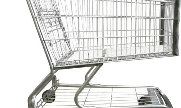 Online consumentenbestedingen stijgen in het eerste kwartaal