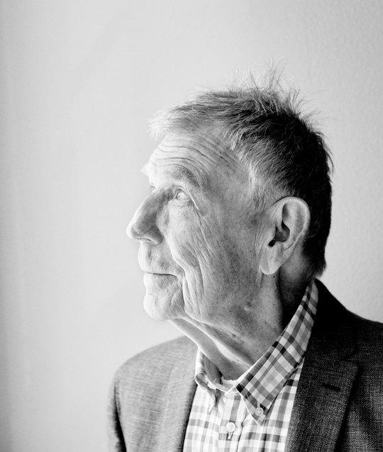 Peter J. Lassen (88), oprichter van Montana, overleden