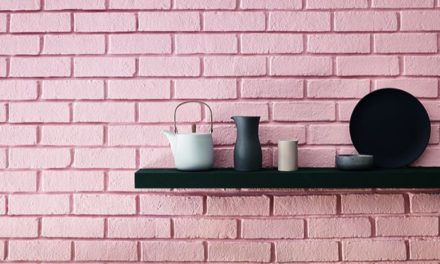 Little Greene steunt Pink Ribbon