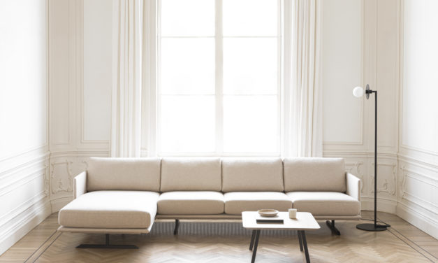Nieuwe collectie van Studio HENK in Parijs