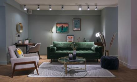 MADE.COM opent nieuwe showroom: 'designed voor de digitale generatie'