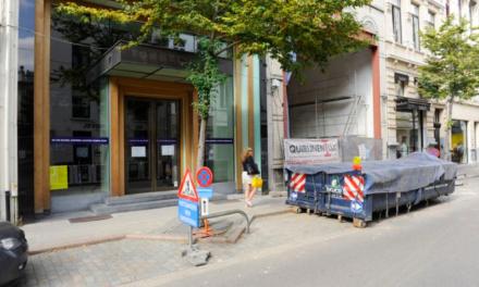Vlaamse en Brusselse winkelstraten: 10.000 winkels minder in 10 jaar