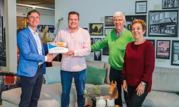 Colijn IT: meer dan 30 jaar automatisering bij twee generaties Van Donzel
