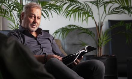 Cartel Living: klaar voor de toekomst. Interview met Henry van Os.