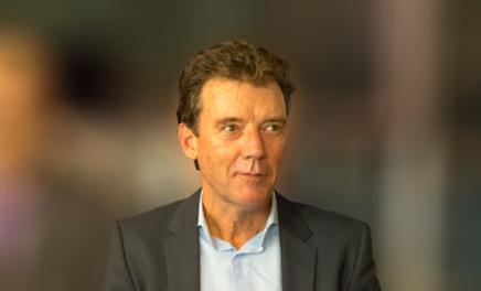 Leolux productiedirecteur Norbert van Megen overleden