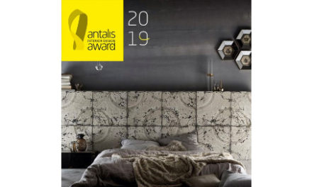 ANTALIS INTERIOR DESIGN AWARD ZOEKT CREATIEVE ONTWERPERS