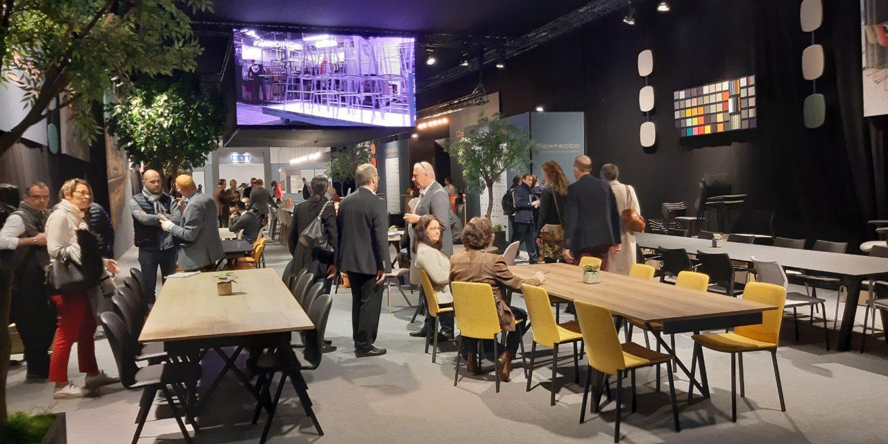 Meubelbeurs Brussel 2019: opnieuw groei