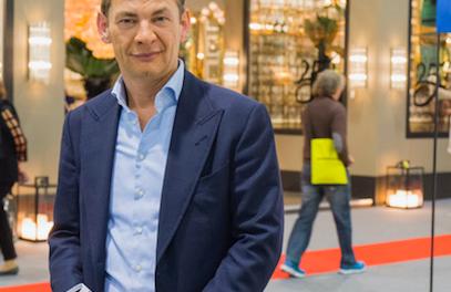 Quote 500-lid Theo Eichholtz verkocht groot deel van meubelimperium aan private-equityclub