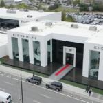 Eichholtz opent flagshipstore in High Point: FILMPJE