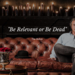 "Timothy Oulton: ""Be relevant or be dead"""