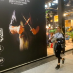 Veel projectinterieur op Horeca Expo in Gent
