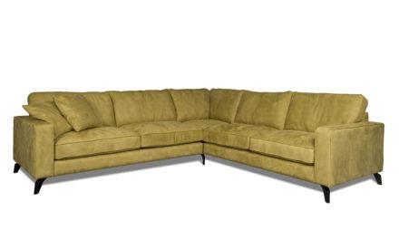 Meubelhart voorjaarsshow: 2M Living en Lenselink Furniture