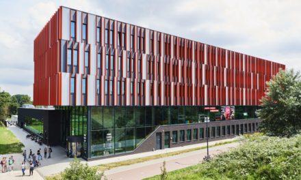 HMC breidt College van Bestuur uit