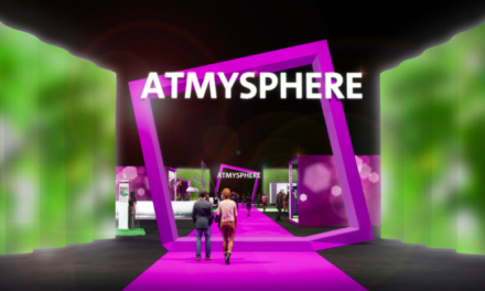 Centrale thema op Domotex Hannover: Atmysphere